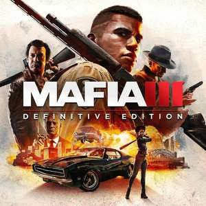 Mafia III: Definitive Edition inkl. alle DLC's (Steam) für 5.27€ (WinGameStore)