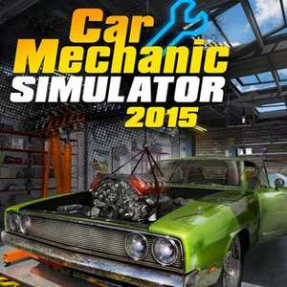 Car Mechanic Simulator 2015 (Steam Key) kostenlos