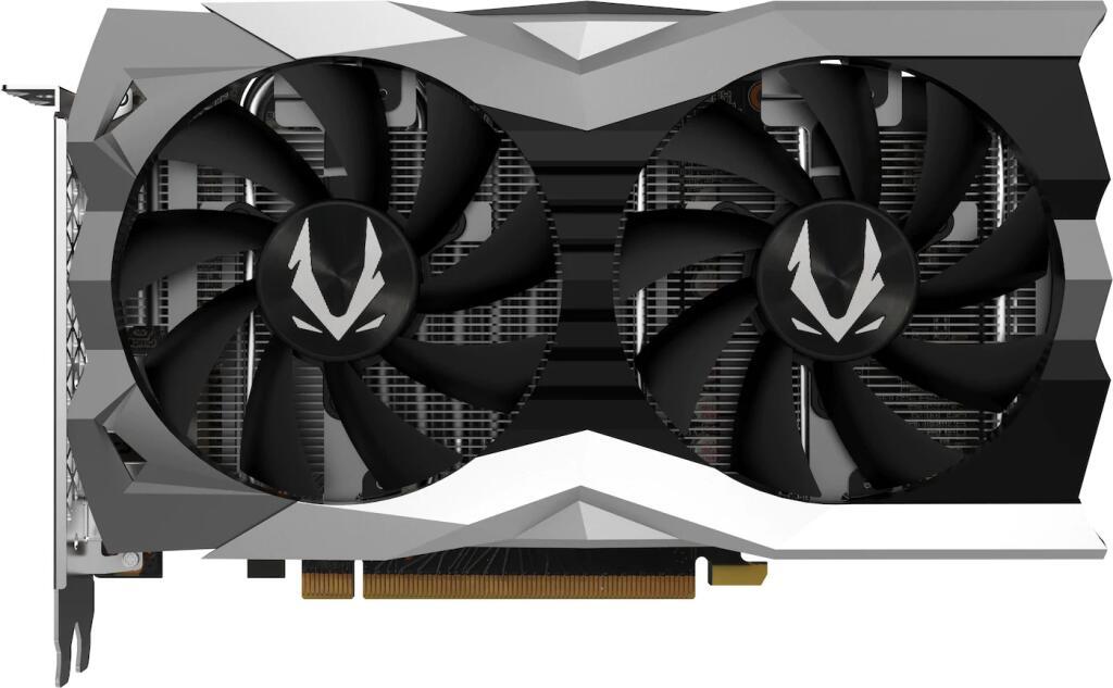 Zotac Gaming GeForce RTX 2060 AMP Edition