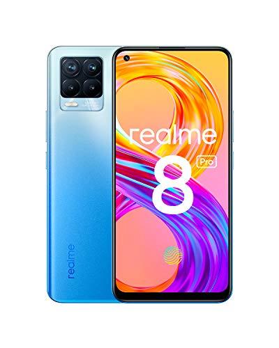 Realme 8 Pro 6 / 128 GB
