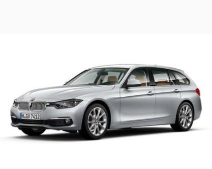 Privatleasing: BMW 316d Touring Advantage als Gebrauchtwagen (EZ:2019) inkl. Garantie und Bereitstellung für 165€ monatlich