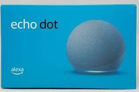 Echo Dot 2 zu Echo Dot 4 Upgrade (personalisiert?)