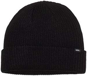 [Amazon] Vans M Core Basics Beanie Schwarz