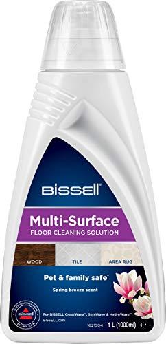 BISSELL Multi-Surface Reinigungsmittel für Crosswave, Crosswave Pet Pro, Spinwave