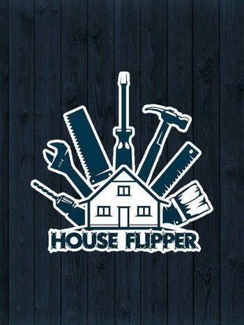 House Flipper (Steam Key, Win/Mac, multilingual, Sammelkarten, Metacritic 68/7.5)