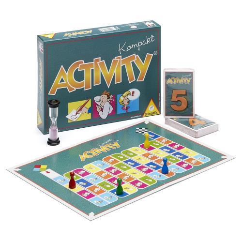 [Prime] Activity Kompaktausgabe für 11,98€ @ Amazon