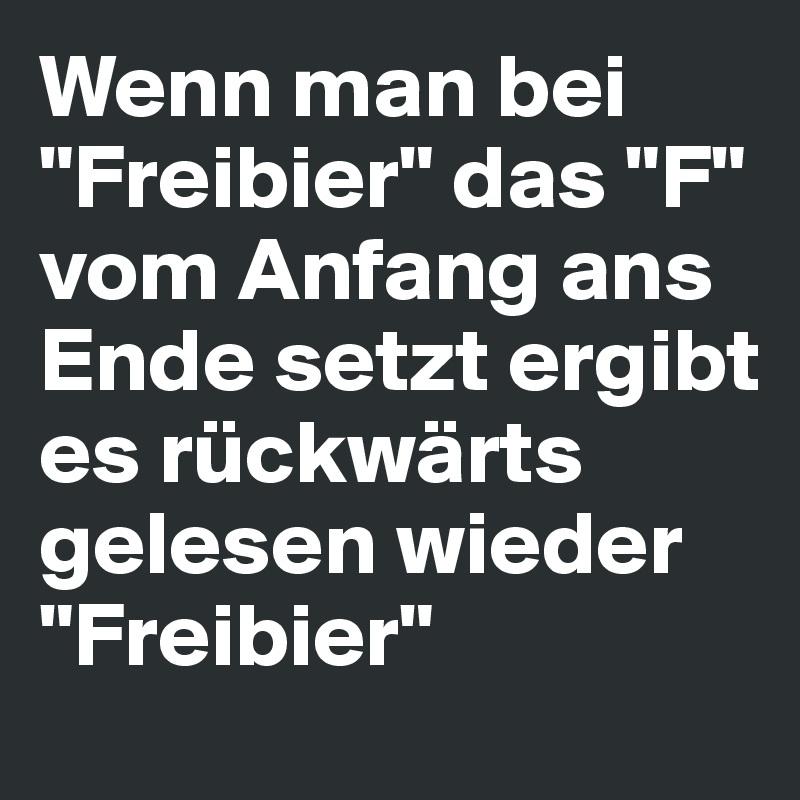 [lokal Leipzig] Freibier vom Fass