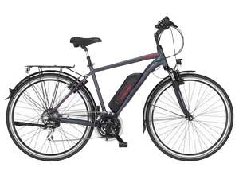 LIDL Wieder verfügbar! Herren FISCHER E-Trekkingbike »ET 1806«, 28 Zoll 557 Wh