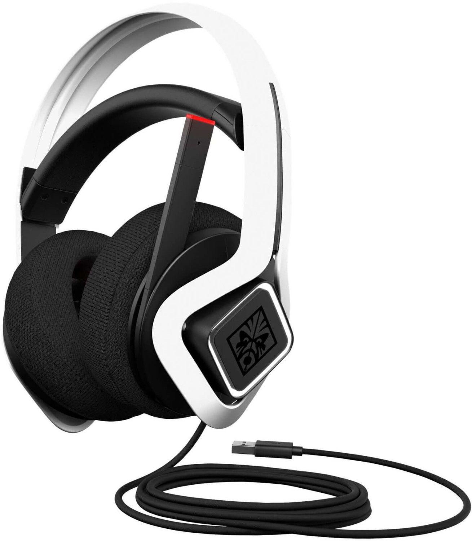 HP OMEN Mindframe Prime, Over-ear Headset Weiß [Saturn & Amazon]