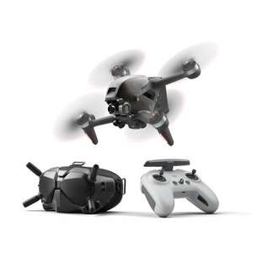 DJI FPV Drohne Combo