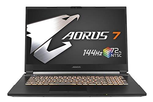 Amazon.es Gigabyte AORUS 7 KB-7ES1130SD QWERTY