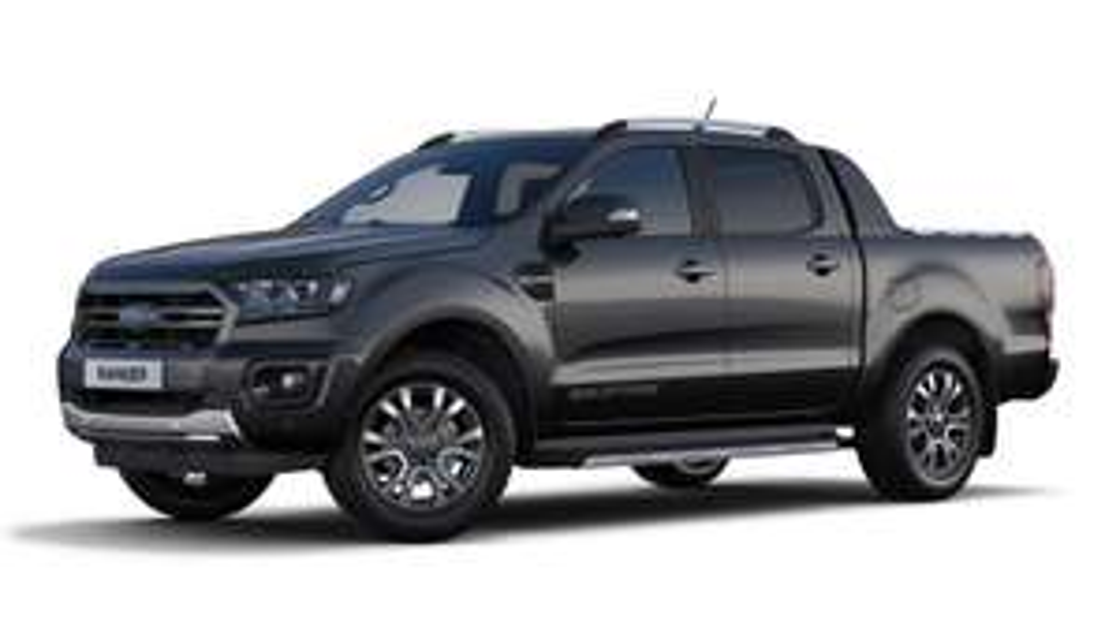 [Gewerbeleasing] Ford Ranger Wildtrak 2.0 TDCi (212 PS) Doppelkabine 4x4 für 239,50 € mtl. + 999 € ÜF, LF 0,51, GF 0,66