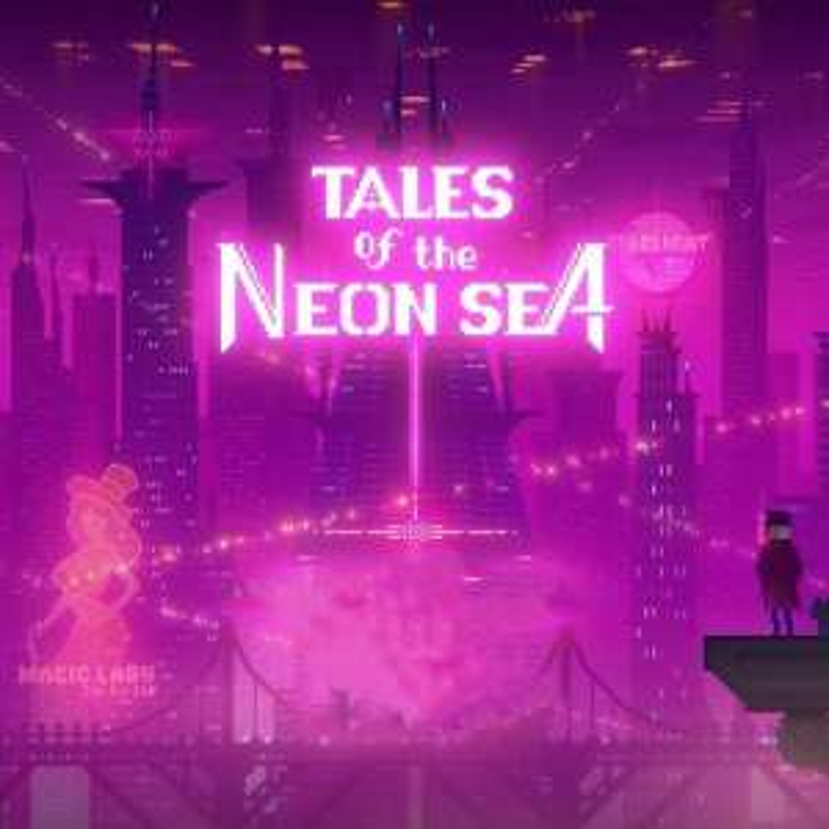 Tales of the Neon Sea - Kostenlos via Epic Games (01.04 - 08.04)