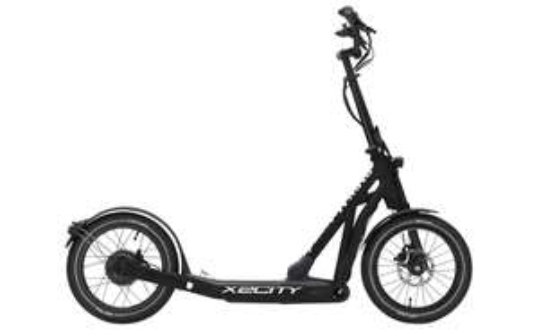 BMW X2 City-Roller