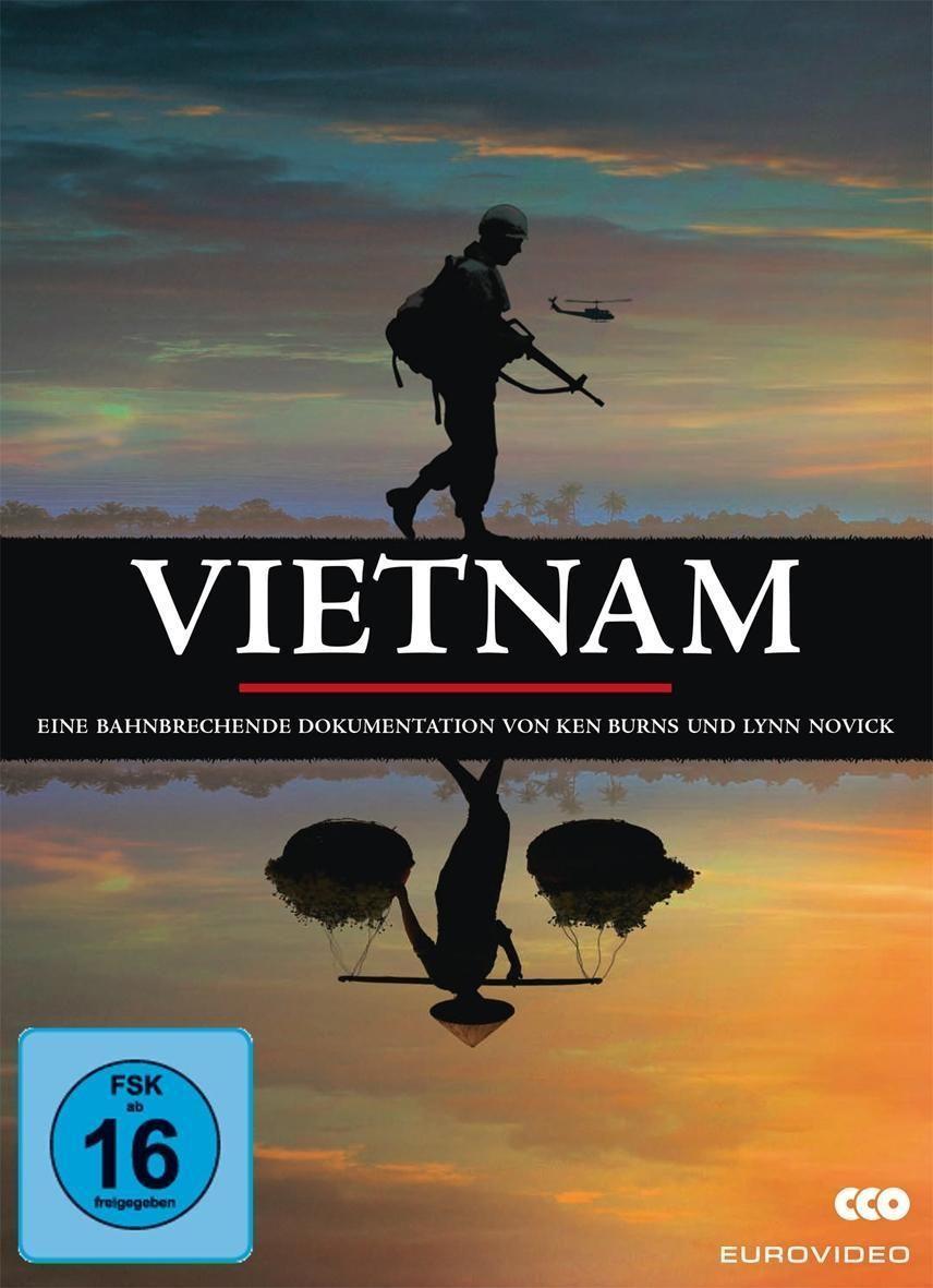 Ken Burns 'Vietnam' Doku kostenlos auf Arte