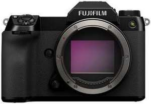 Fujifilm GFX100S Mittelformat Systemkamera 500€ Trade In Aktion | VirtualFoto IT