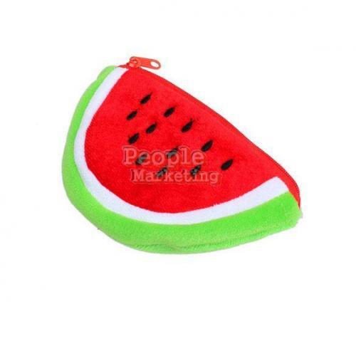Geldbörse Wassermelone für die kleinen kostenl.Versand (ebay, China-Gadget)