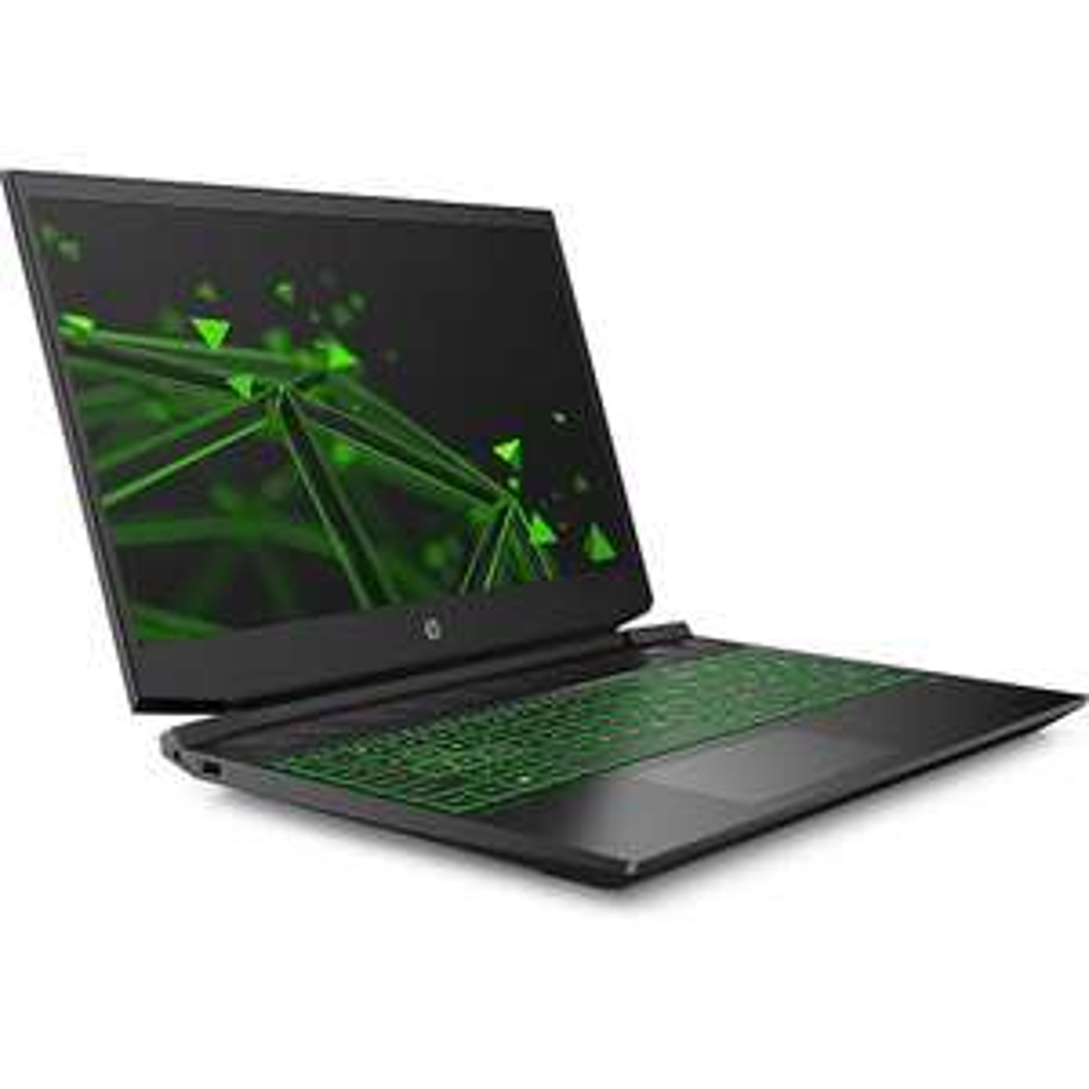 "HP Pavilion 15-ec1467ng 15,6""FHD R7-4800H 16GB/512GB GTX1660Ti MaxQ DOS - Laptop / Notebook"