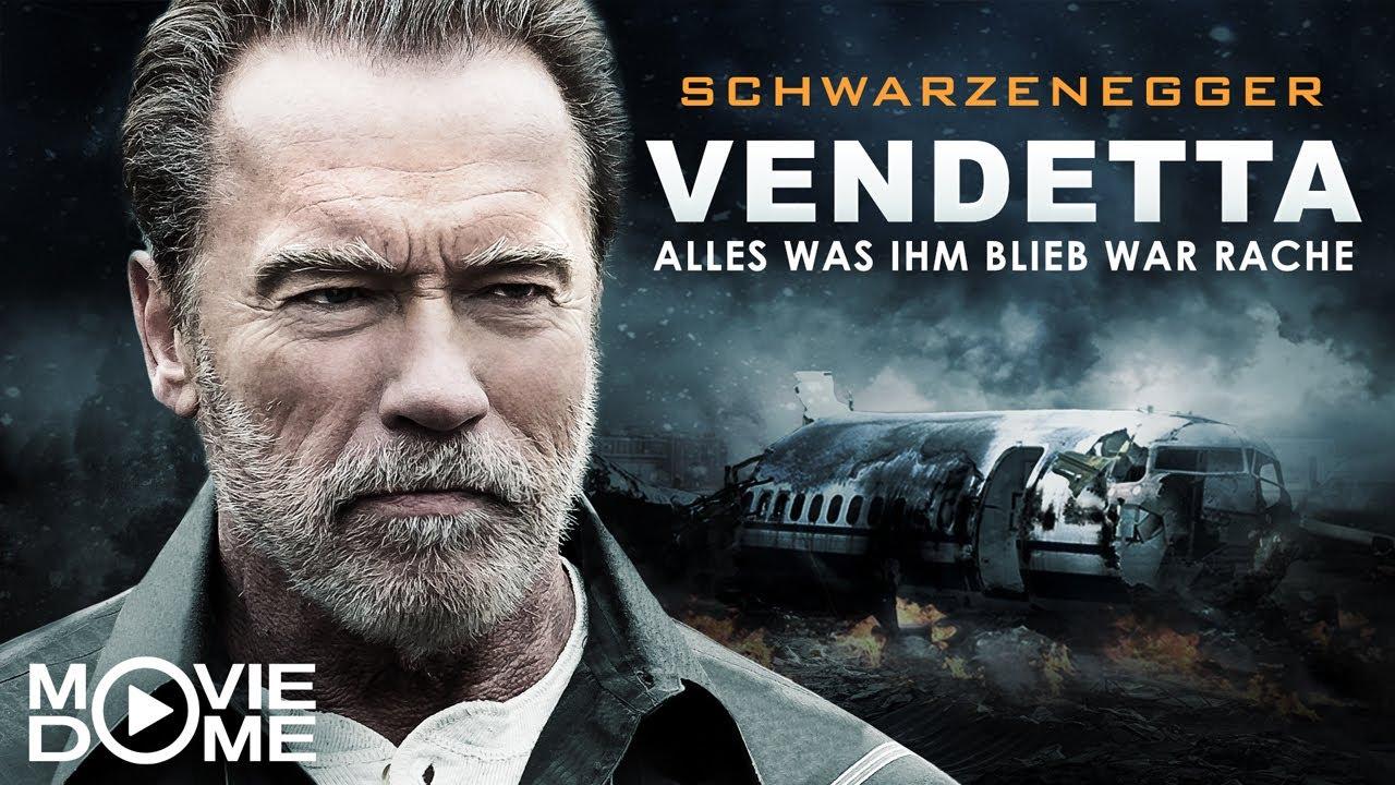 """""""Vendetta"""" mit Arnold Schwarzenegger und weitere sehenswerte Filme auf Movidedome - kostenlos!"""