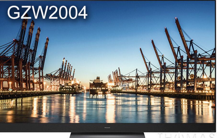 Lokal - Räumungsverkauf Medimax in 27711 OHZ/Raum Bremen- Bsp: Panasonic GZW2004 55 Zoll OLED TV