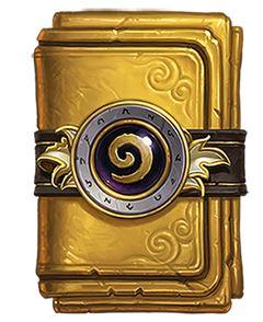 Hearthstone - Goldene Classic Packung Gratis