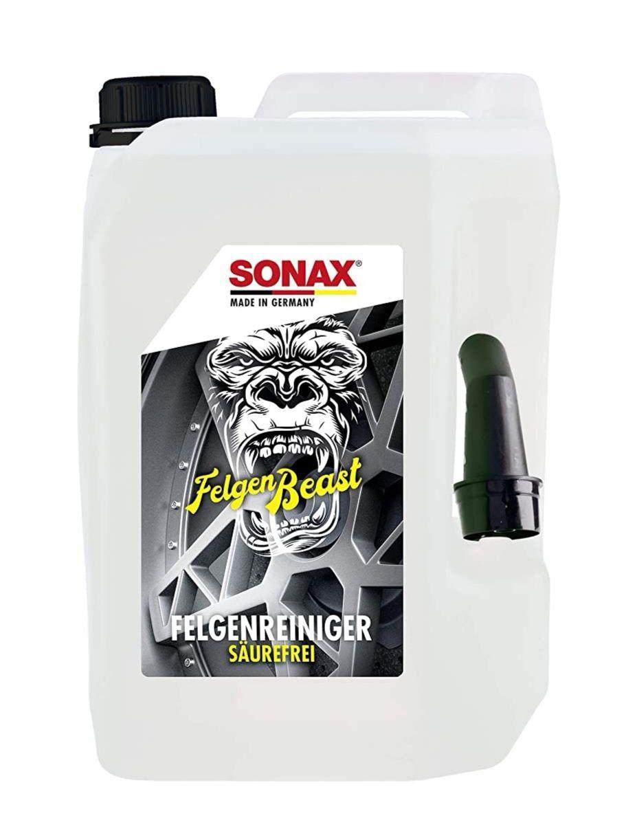 Sonax Felgenbeast 5L Felgenreiniger