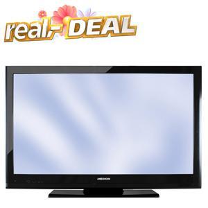 Medion Full-HD 3D LCD TV inkl. 4 Brillen @Real online