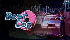 Beat Cop (PC - Steam)