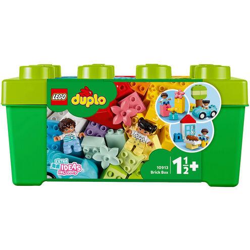 BESTPREIS: LEGO DUPLO 10913 Steinebox (Abholung)