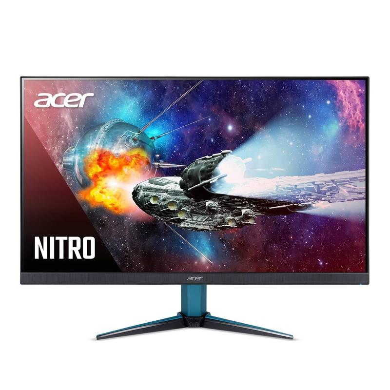 Acer Nitro VG1 VG271USbmiipx 27 Zoll WQHD Gaming Monitor IPS Panel 165Hz (UM.HV1EE.S01) Bestpreis