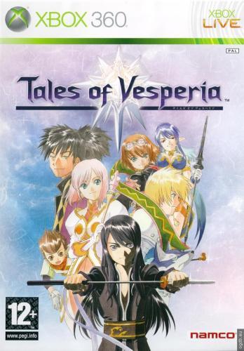 Tales of Vesperia Xbox360 @TheHut.com