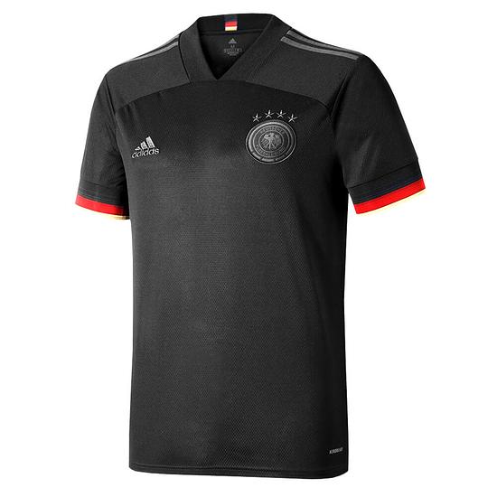 50% Rabatt im BILD Shop: z.B. Adidas Deutschland DFB Trikot Auswärts EM 2021 für 49,92€