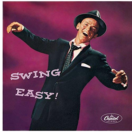 """Frank Sinatra - """"Swing Easy!"""" auf Vinyl (Amazon Prime)"""