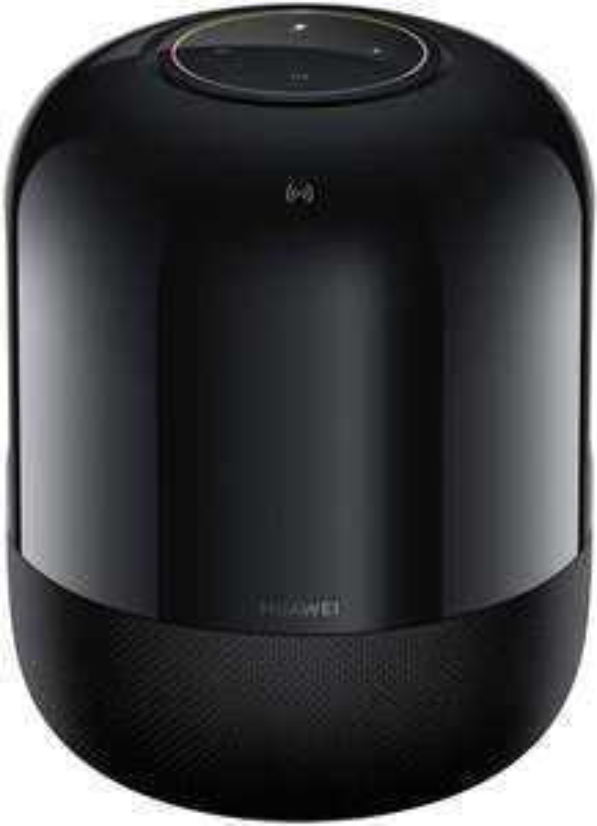 Huawei Sound Lautsprecher mit 4 integrierten Speakern (3.1) - 360°-Raumklang, 60W, Bluetooth, NFC, AUX