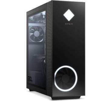[Gaming PC] [Corporate Benefits] HP OMEN 30 L | RTX 3080 | i7 10700K | 16 GB Ram | 1 TB SSD | 750W PSU