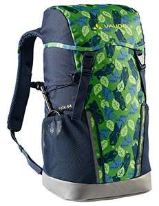 (amazon Prime) VAUDE Puck 14 Kinderrucksack (neue Version)
