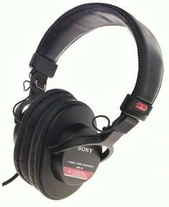 Sony MDR-V6 günstig über Amazon.co.uk