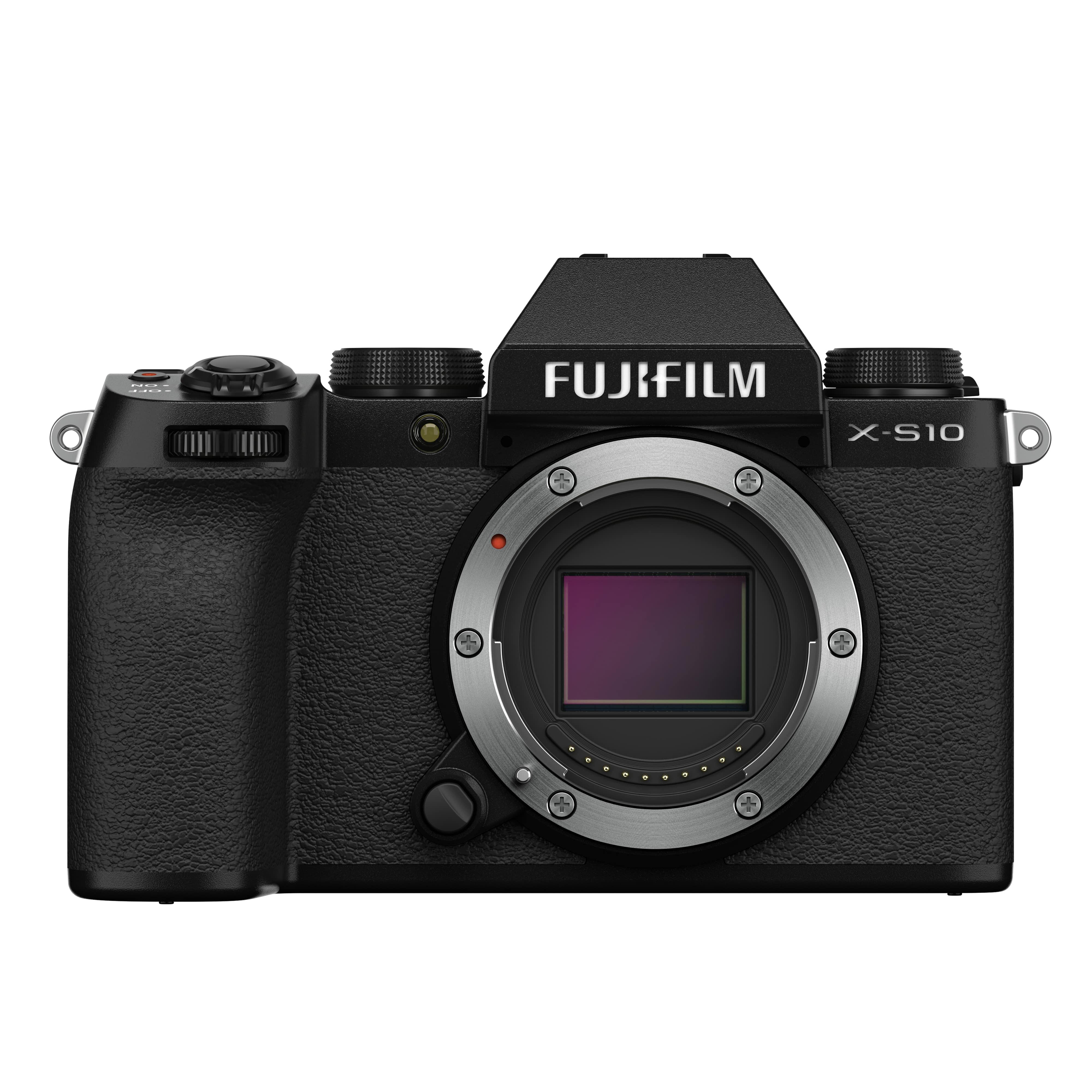 Vienna Camera Osteraktion: z.B. Fujifilm X-S10 // Sigma 14-24mm F2.8 DG DN Art Objektiv Sony E-Mount für 1304,10€ (exkl. 50€ Cashback)