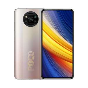 Xiaomi POCO X3 Pro (6+128GB / 8+256GB) Snapdragon 860, 120Hz Refreshmentrate, 240Hz Touchsamplingrate, 33W Fast Charge , 5160mAH Batterie