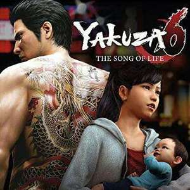 Yakuza 6: The Song of Life (Steam) für 13.55€ (WinGameStore/2Game)