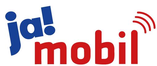 ja!mobil Prepaid Karte Start Paket 1/2 Preis (offline und online) (Telekom über Congstar) [REWE] [29.03. - 04.04.]