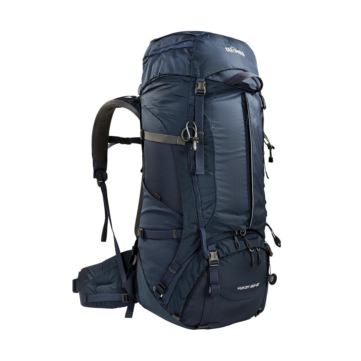 (Outzeit) Tatonka Yukon 60+10 (Trekking-) Rucksack