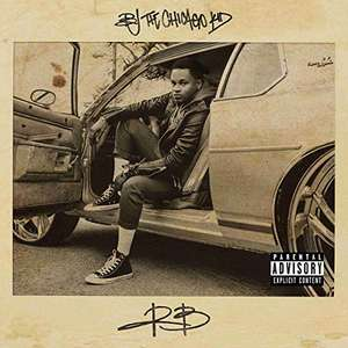 BJ the Chicago Kid - 1123 [Vinyl] für 12,97€ [Amazon Prime]