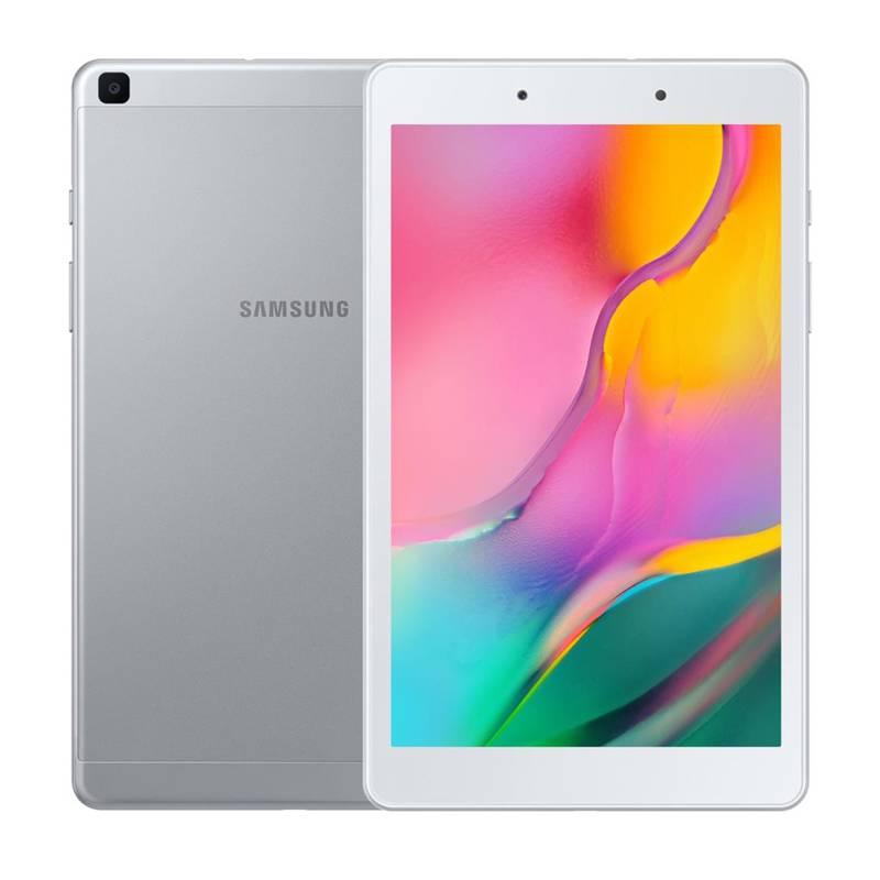 Samsung Galaxy Tab A 8.0 (2019) 32GB LTE silber