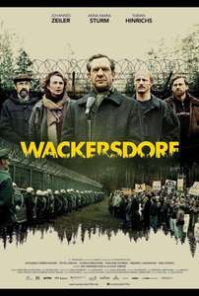 «Wackersdorf» (IMDb 7,0) kostenlos im Stream [ARD Mediathek]