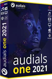 Audials One 2021 Musik und Video Ripper