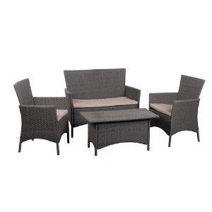 Lounge-Set Jamaica @Netto online/offline