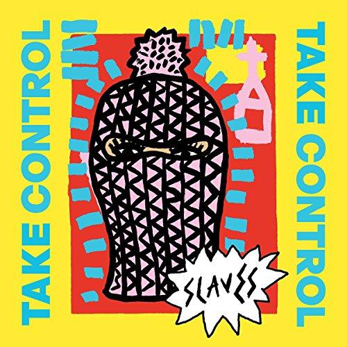 Slaves - Take Control [Vinyl] für 9,97€ [Amazon Prime]