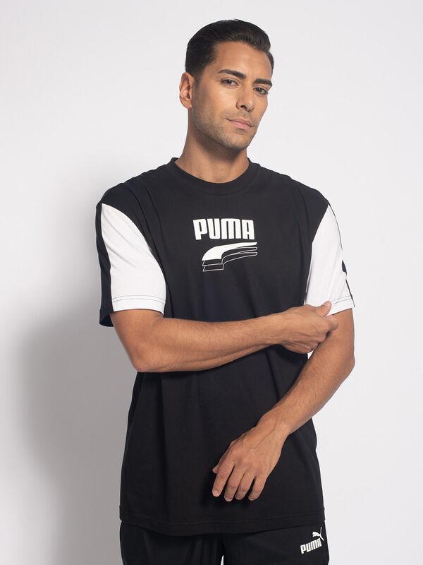 Puma T-Shirt Rebel Bold