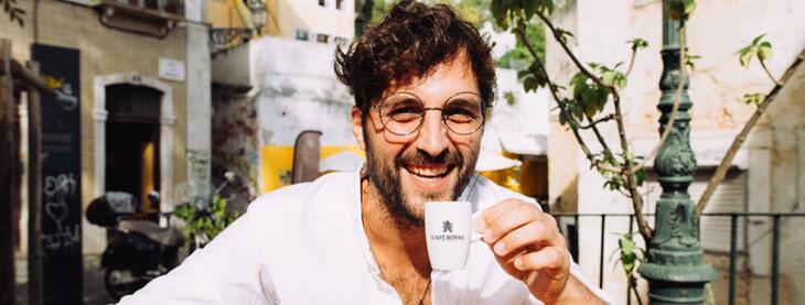Café Royal & Shoop 23% Rabatt zur Zeitumstellung+10% Cashback (59€ MBW)